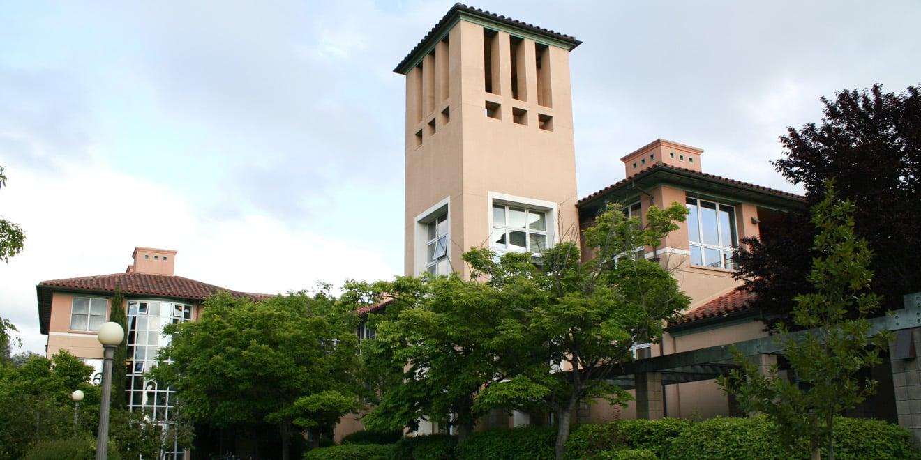 Manzanita Park renamed after Gerhard Casper - The Stanford Daily