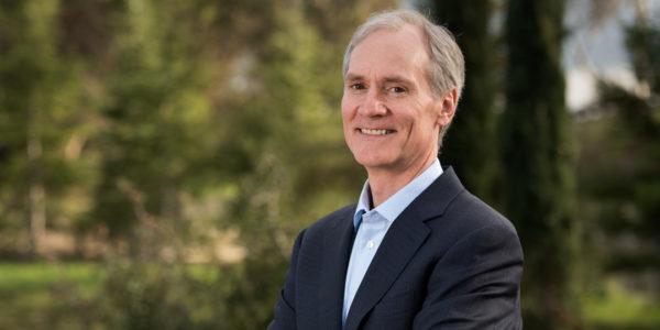 Marc Tessier-Lavigne (Courtesy of Stanford News Service)
