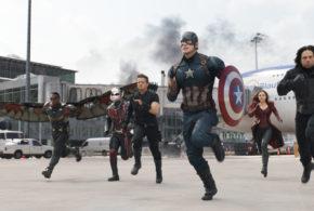 Marvel's 'Captain America: Civil War' redeems the superhero genre