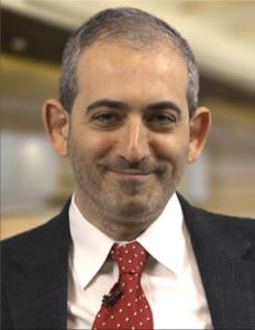 Associate Professor of Medicine Jason Gotlib may have found a novel cure for rare blood cancer. (Courtesy of Jason Gotlib)