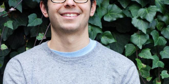 Q&A: Joshua Browder '19, creator of ticket-fighting chatbot