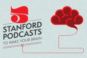 Stanford Alumni Association curates podcast list