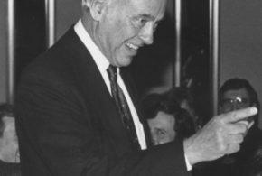 Stanford professor emeritus Theodore Anderson dies at age 98
