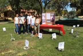 Students commemorate 2014 Ayotzinapa mass kidnapping