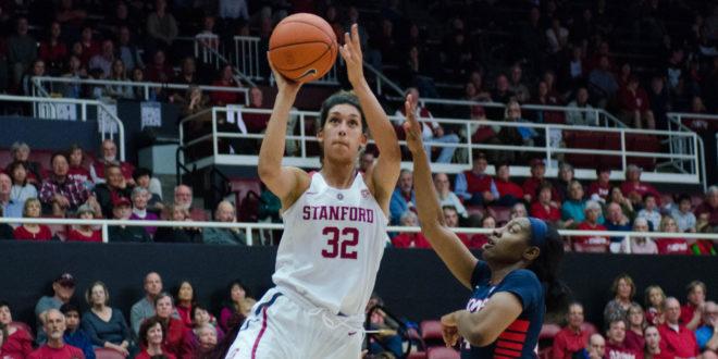 Kailee Johnson to forego senior season with women's basketball team