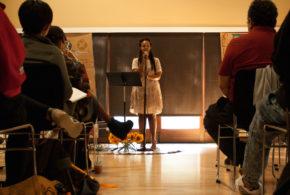 "A-lan Holt talks ""Art Practice as Spiritual Practice"""