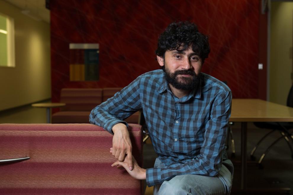 Assistant professor of bioengineering Manu Prakash named ...