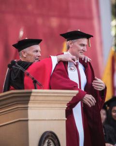 (RYAN JAE/The Stanford Daily)