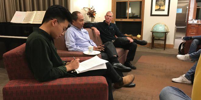 Francis Fukuyama and Josiah Ober discuss rise of populism