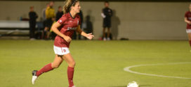 Women's soccer heads to Wisconsin for season openers