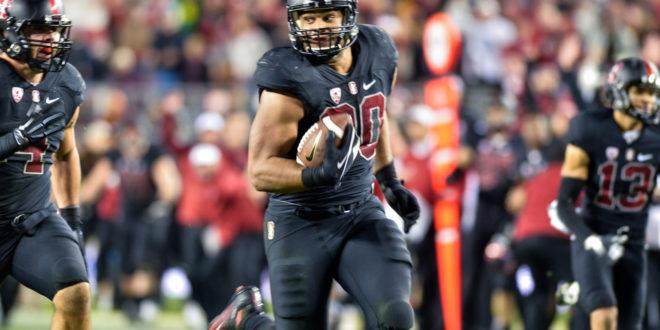 Football predictions: Stanford vs. Cal