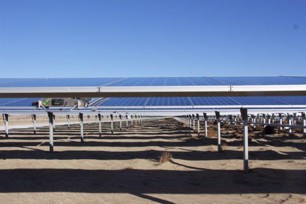 Stanford Solar Generating Station