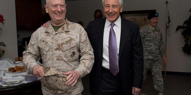 Gen. James Mattis to attend defense secretary confirmation hearing Thursday
