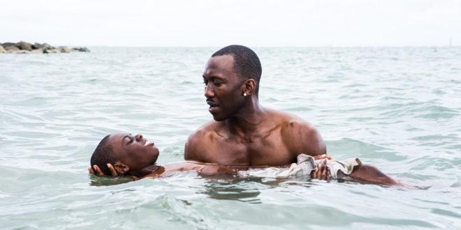 """Oscars 2017: In wacky finale, """"Moonlight"""" wins Best Picture"""