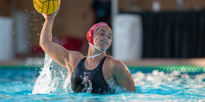 No. 1 women's water polo falls to familiar foe in Kalbus Invitational final