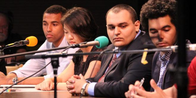 ASSU Exec slates talk diversity, sexual assault, grad students at debate