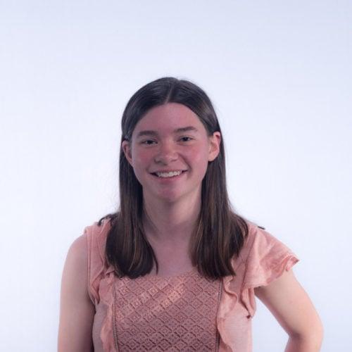 Katie Hufker '18