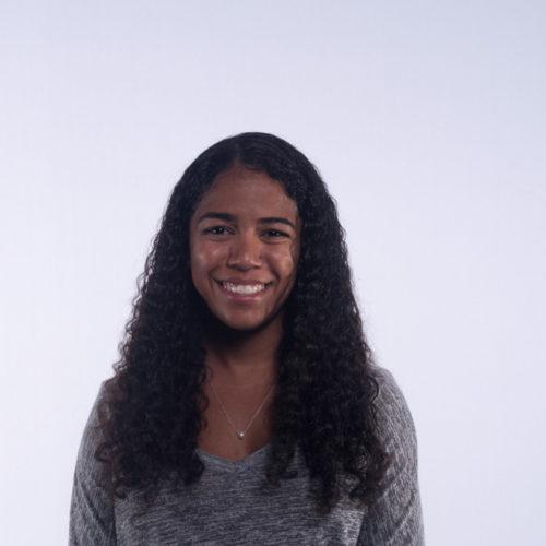 Erica Scott '20