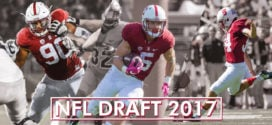 Football roundtable: 2017 NFL Draft