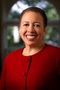 Beverly Daniel Tatum speaks on race relations, demographic change