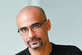 Q&A: Junot Díaz, Pulitzer Prize-winning author