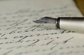 Why I love the handwritten word