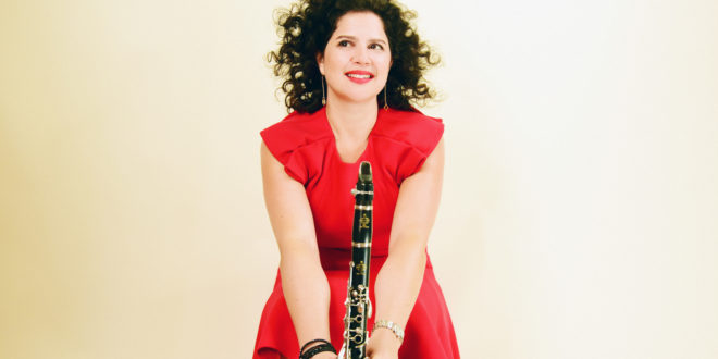 Rio, Bravo! Anat Cohen & Choro Aventuroso at Stanford Jazz