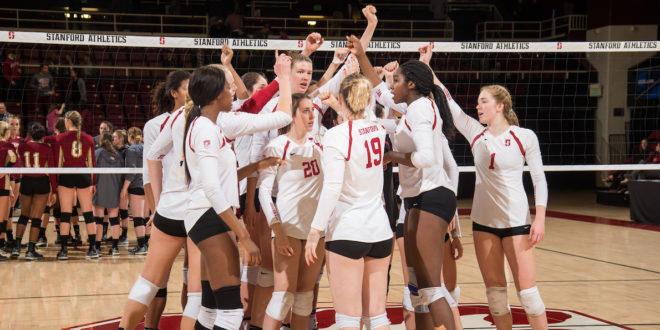 Women's volleyball set to start season at LBSU Invitational