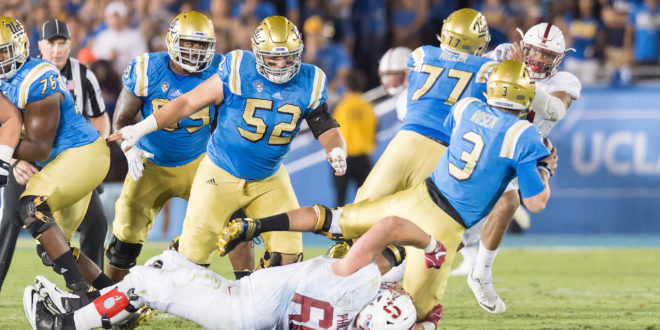 Football predictions: Stanford vs. UCLA