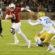 Football overwhelms UCLA in home opener