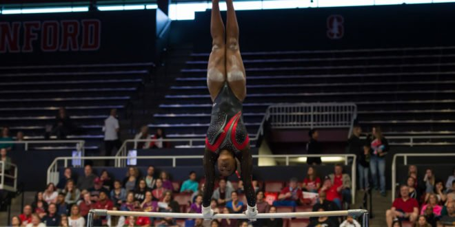 Women's gymnastics season preview