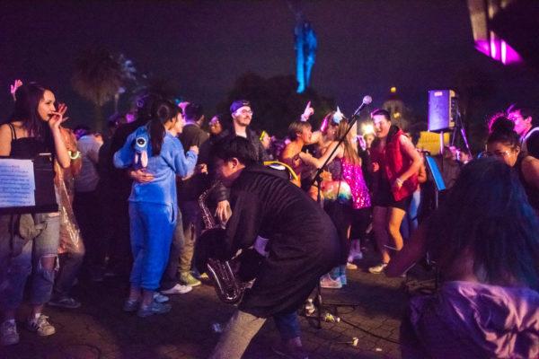 FMOTQ 2018 (CHRIS DELGADO/The Stanford Daily)