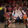 Men's basketball splits season series against rival Cal