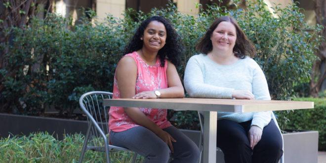 2018 ASSU election results announced: Shanta-Rosie slate elected as executives