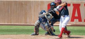 No. 3 baseball sweeps Washington State with win on Senior Day