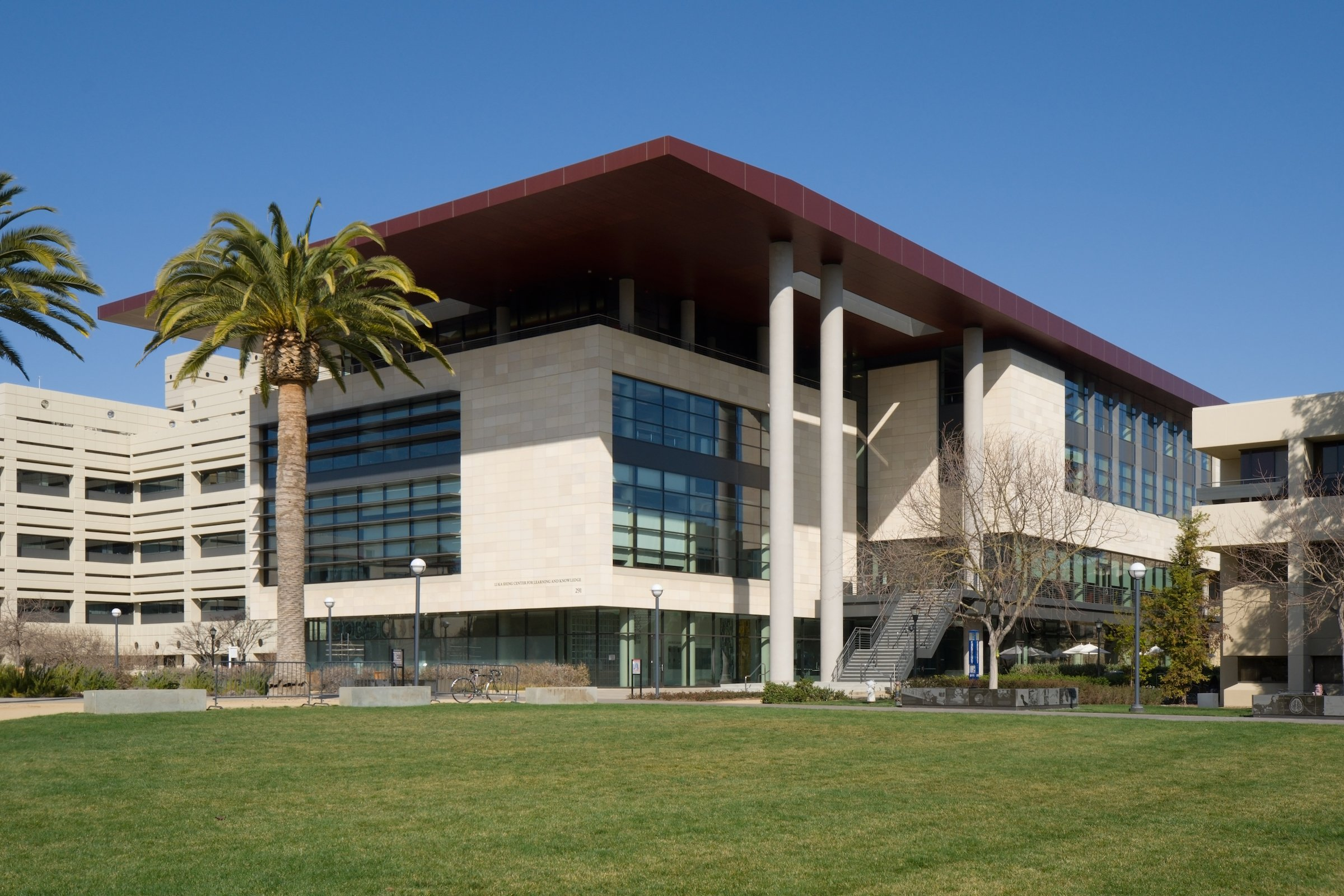 Stanford University Medical Center >> Stanford Medicine Professor Fired For Violating University