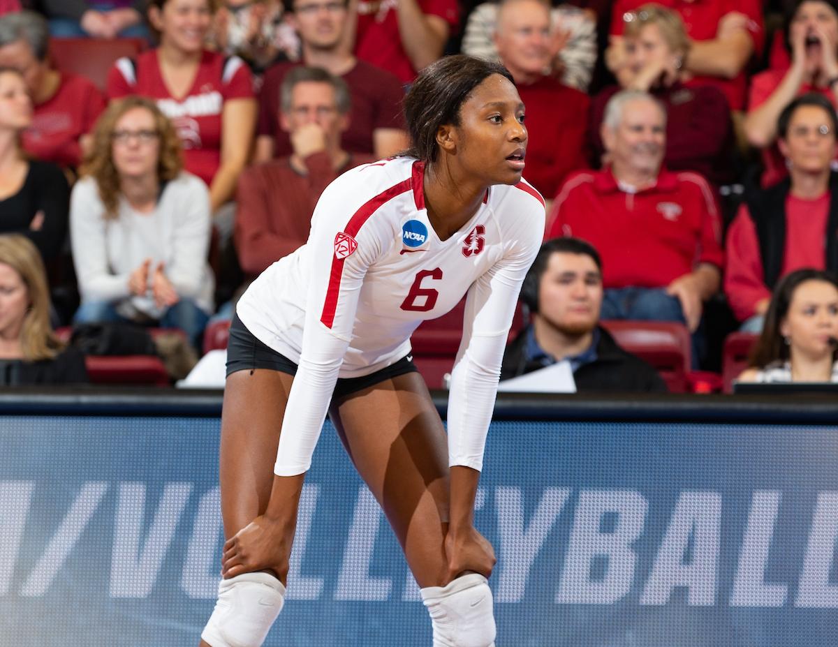 Championship bound: Stanford women's volleyball blows by BYU