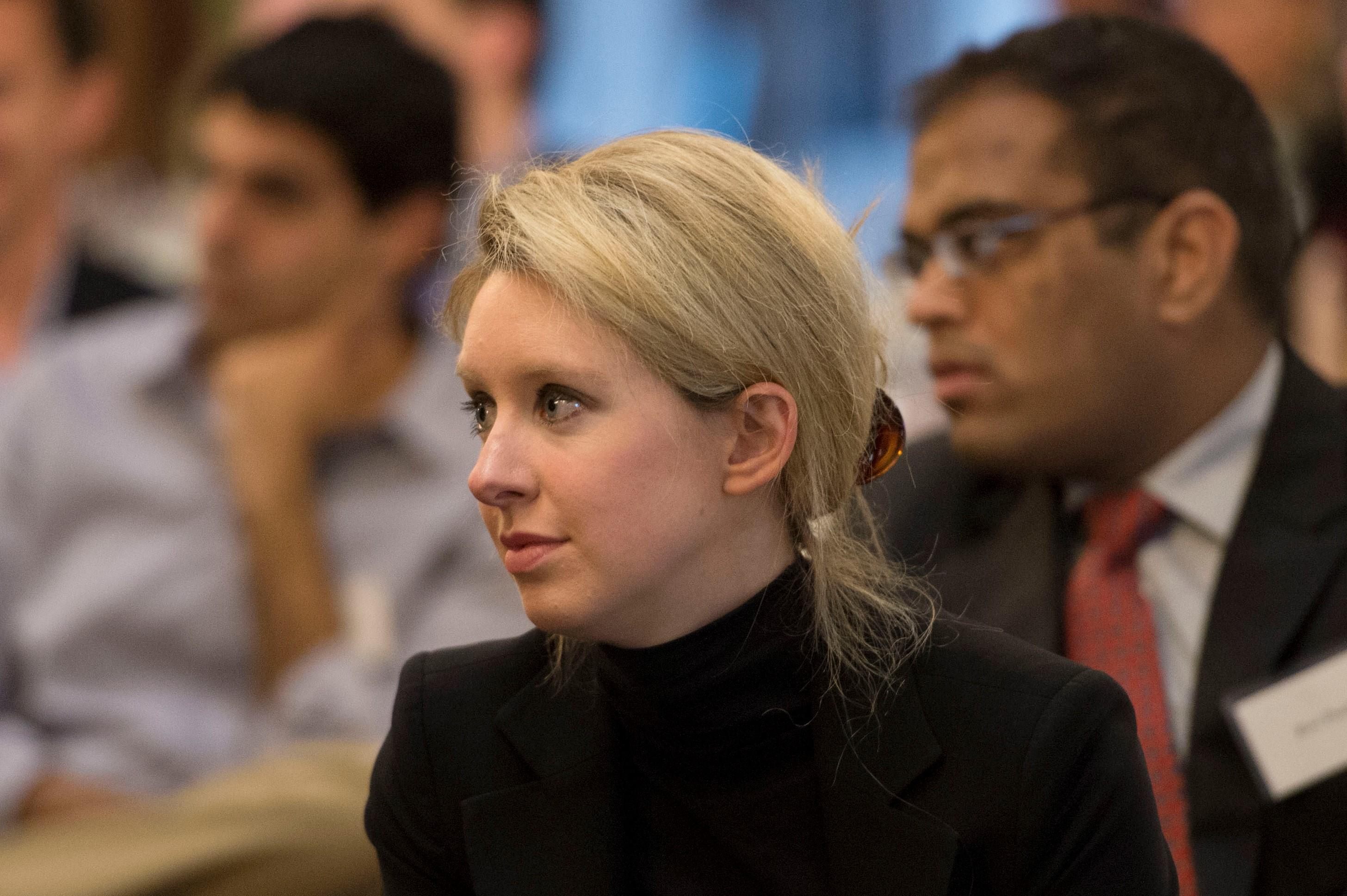 Ex-Theranos CEO, Stanford dropout Elizabeth Holmes' trial