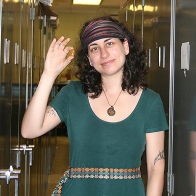 Sandra Schachat