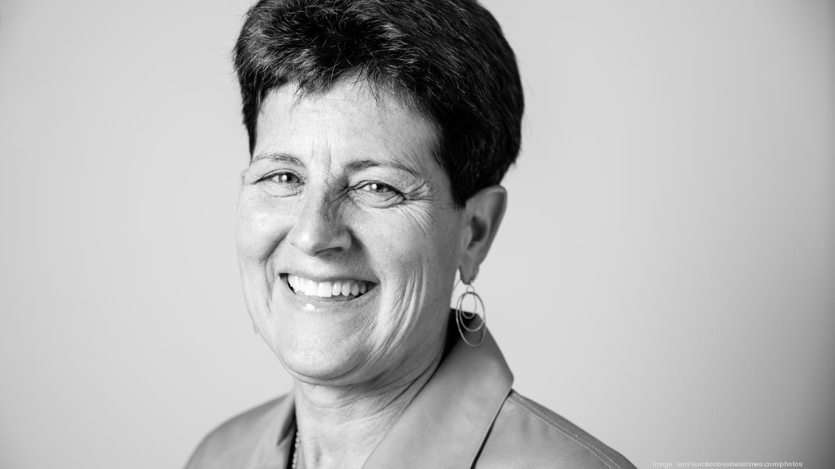 Kathy Levinson headshot